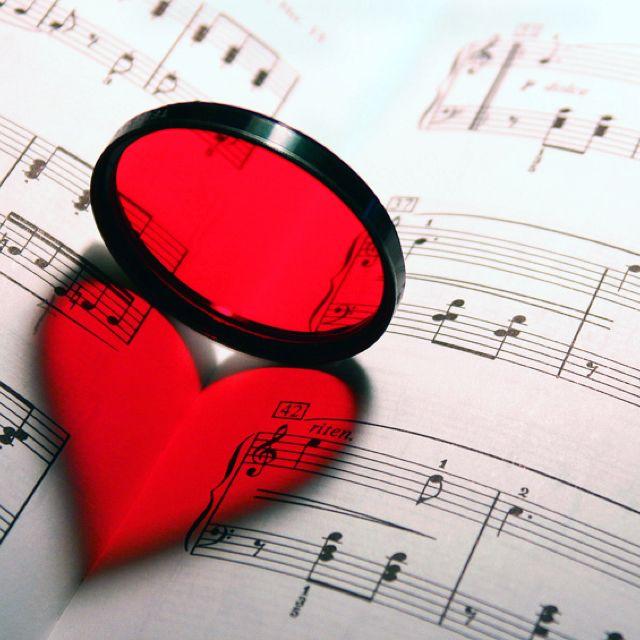 Love of music.