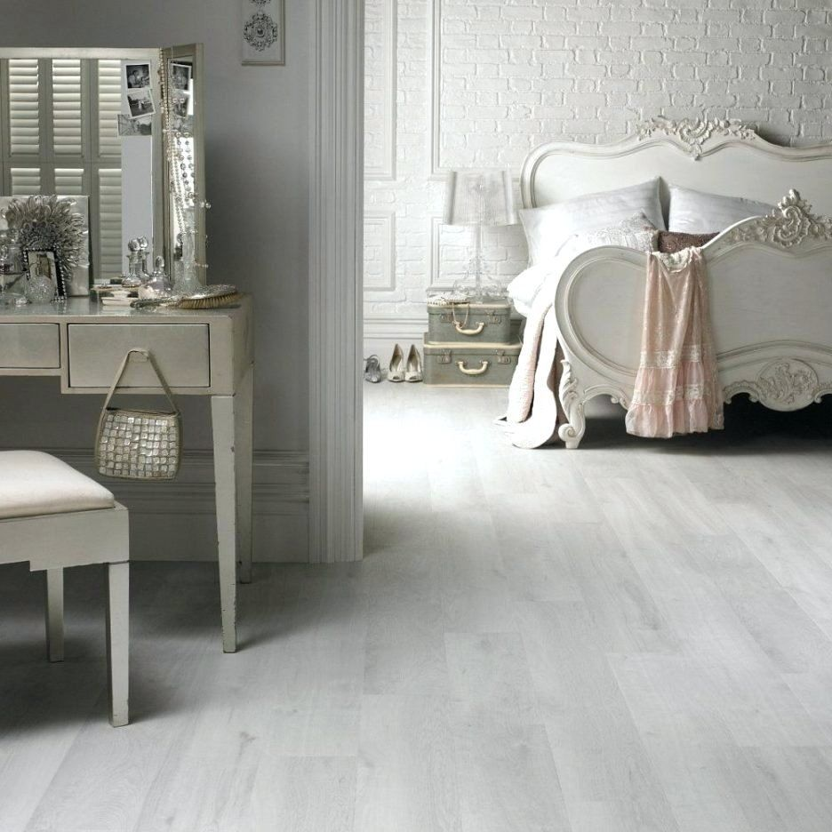 30 Awesome Vinyl Flooring That Looks Like Ceramic Tile Check More At Https Missing Person Search Com White Laminate Flooring Bedroom Flooring White Laminate