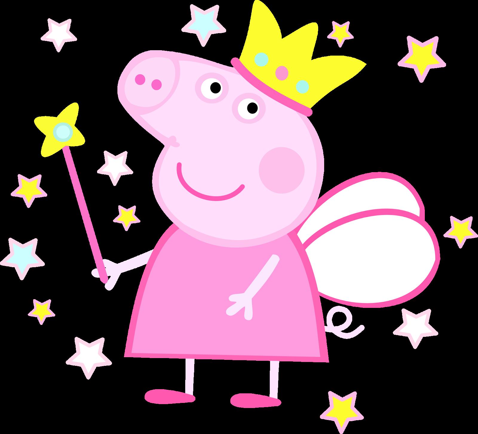 Картинки свинку пеппу