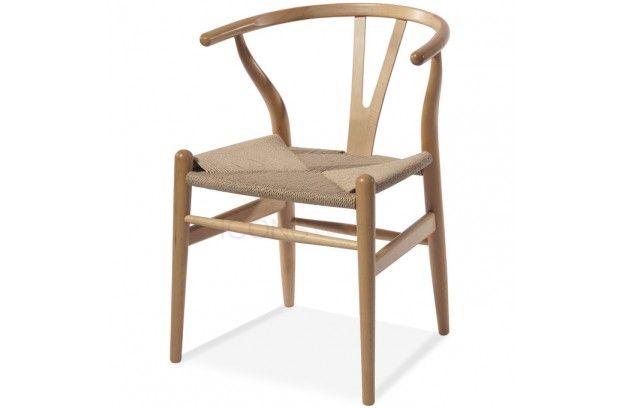 Venta online lowcost de silla de madera de Haya | Comedor ...