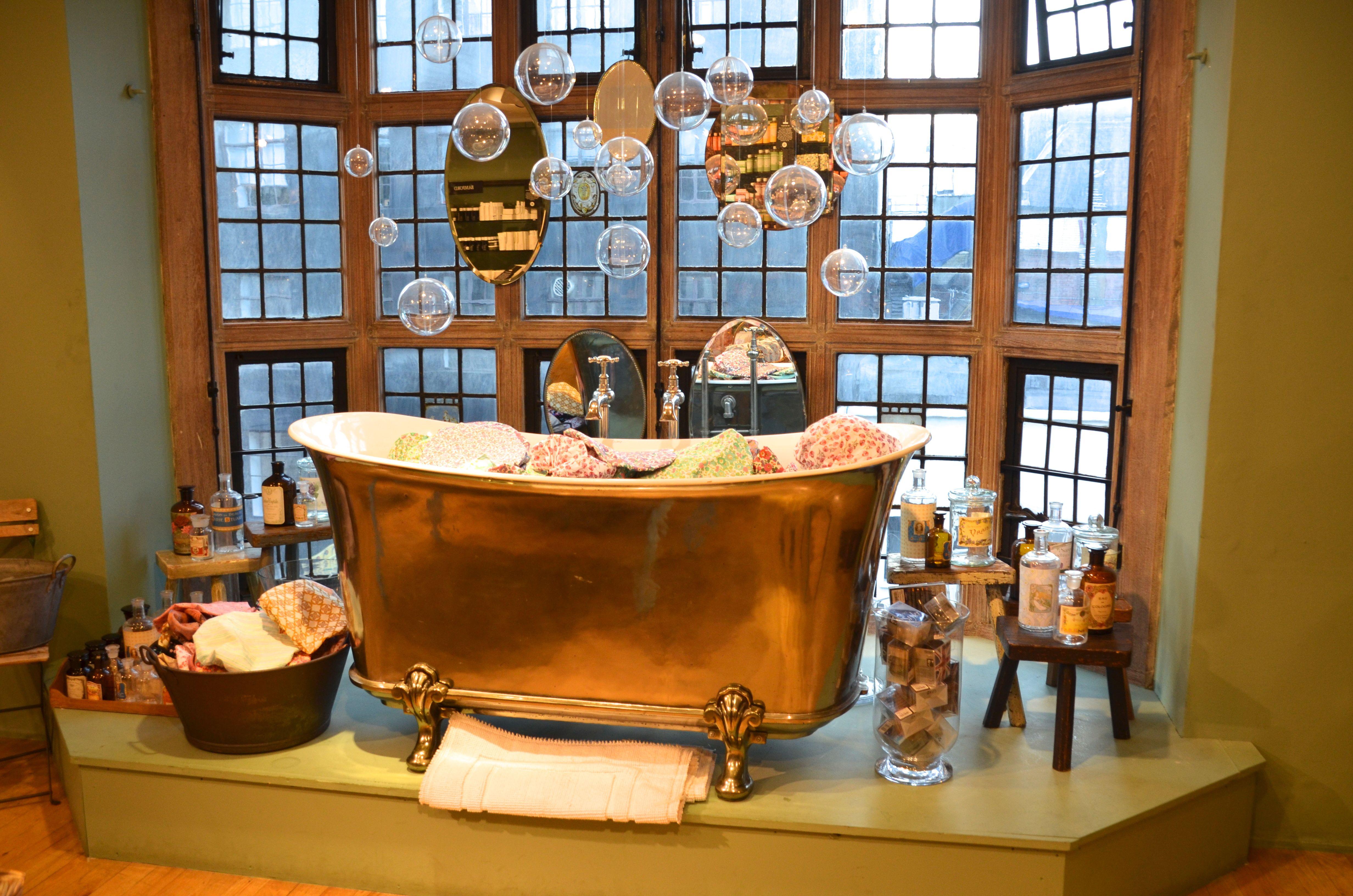 liberty bathtub london - Google Search