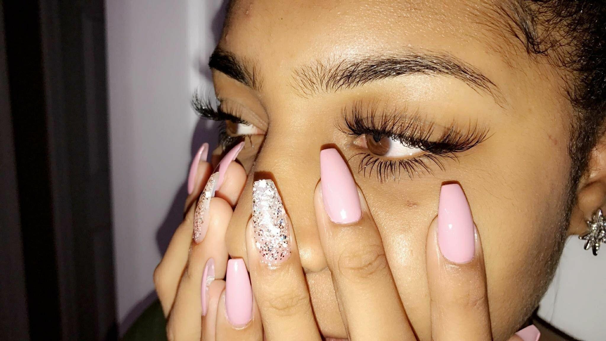 Pin by jayk466 on Bodycare Lashes, Eye makeup, Eyelash