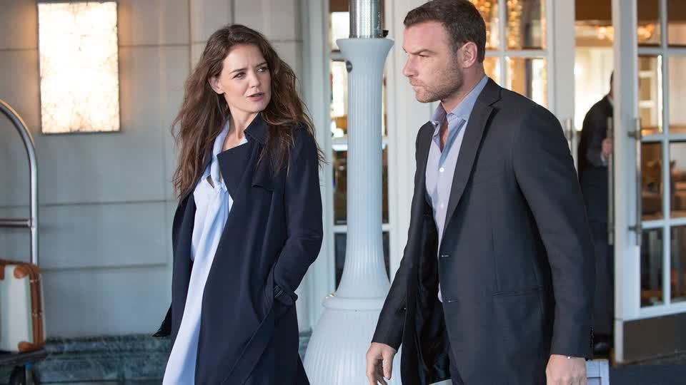 Ray Donovan sesong 3 episode 2 - Ding