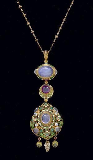Pendant Indianapolis Museum Of Art Beautiful Jewelry Art Nouveau Jewelry Jewelry