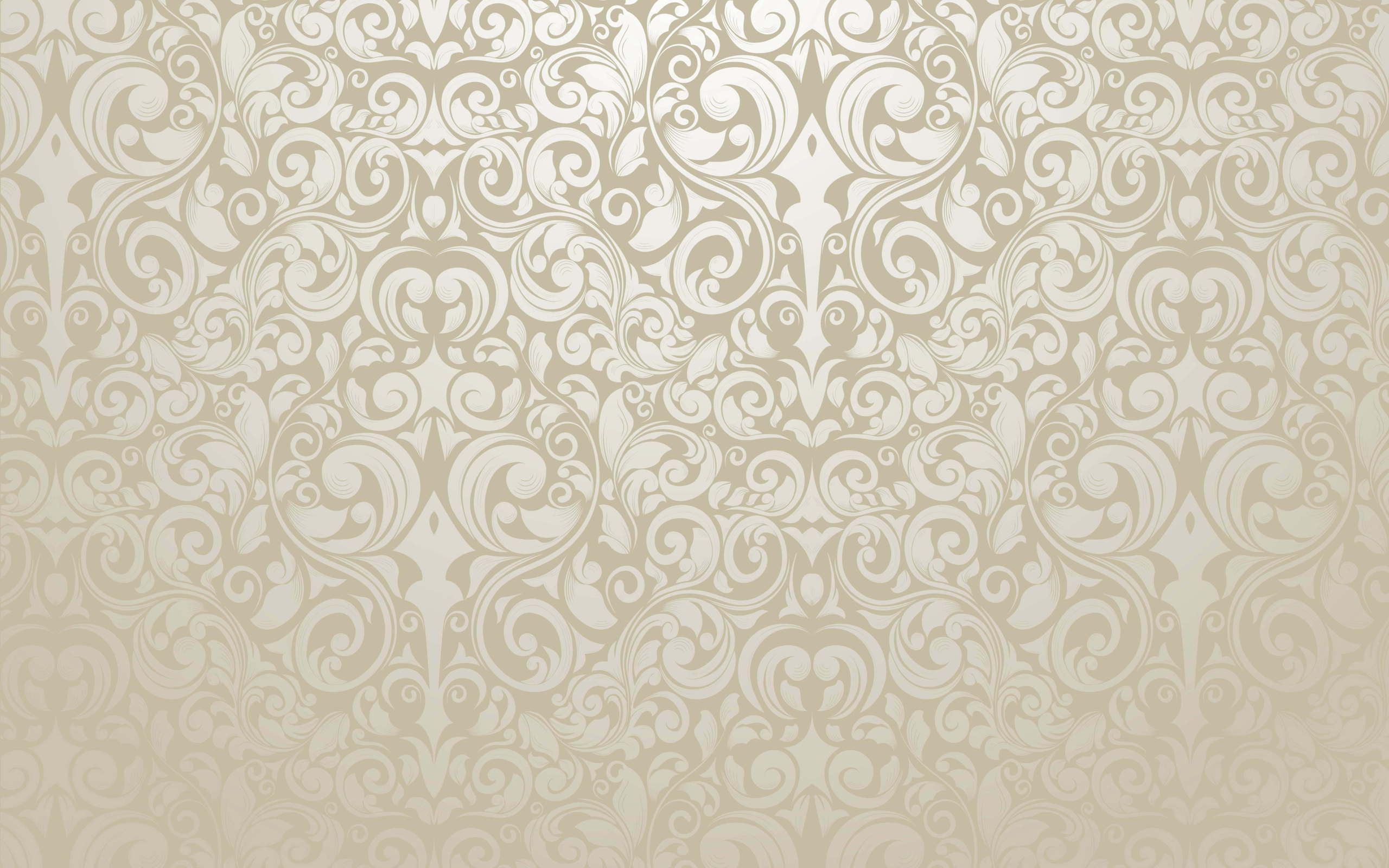 Vintage Pattern Hd Wallpaper Gold Graphics Pinterest