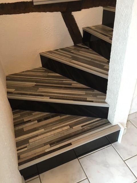 pingl Par Alexandra Jude Sur Stairs    Escalier Beton