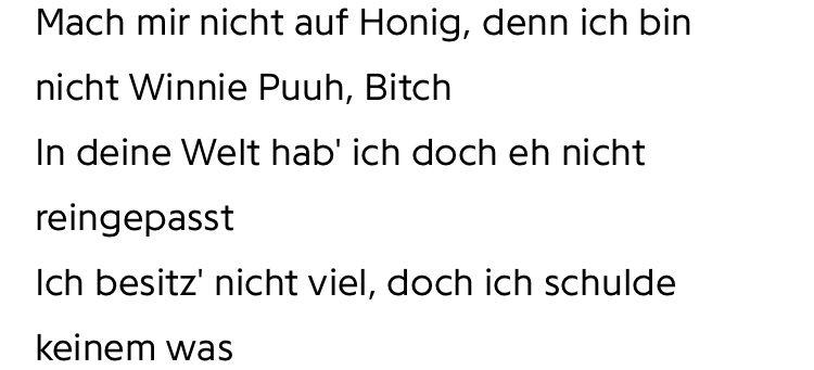 Fard Liebe Macht Blind Rap Zitate Pinterest Blinds