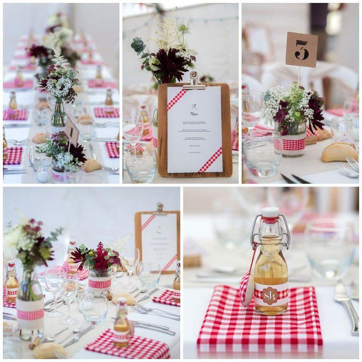 mariage-guinguette – #Decotablepaques #Decorationpaques #Diypacks #Gateaudepaqu …   – Anniversaire 40 ans