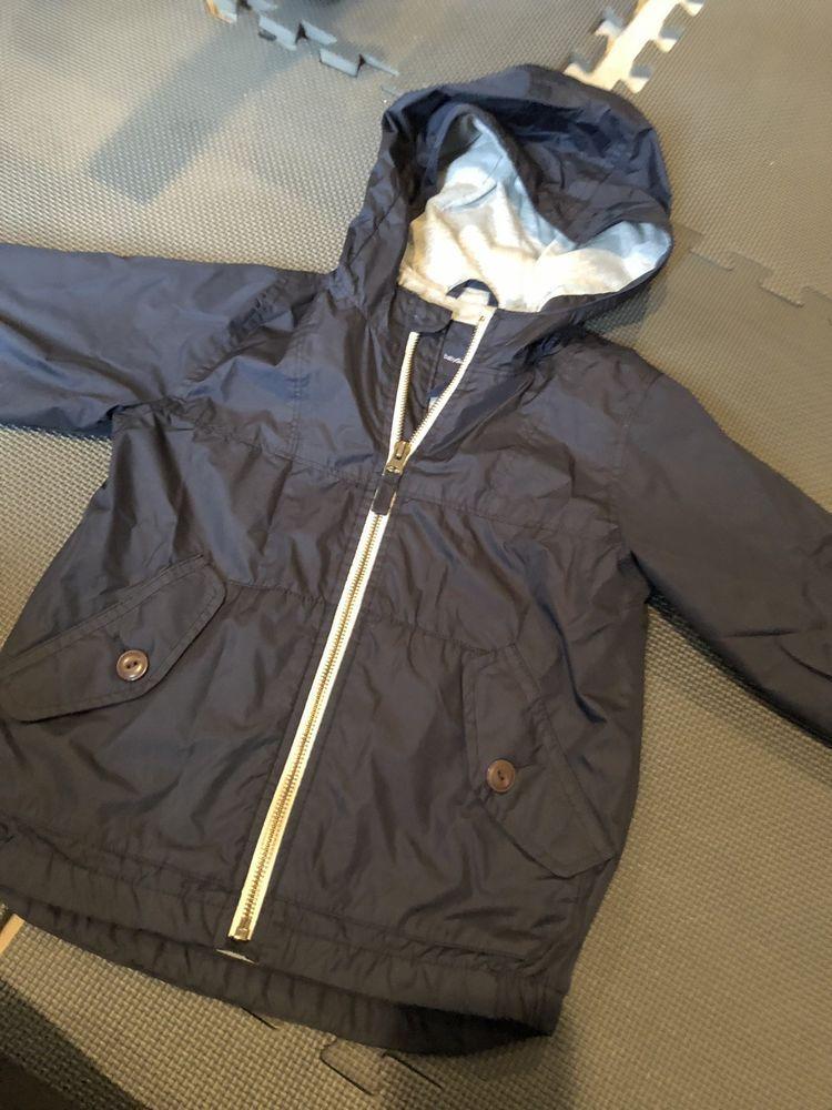 340d57c9d816 Baby Gap 4t Navy Blue Light Jacket  fashion  clothing  shoes ...
