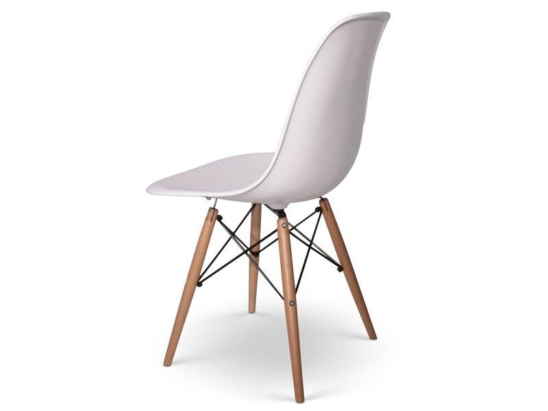 Entscheiden Sie Sich Mit Dem DSW Stuhl In Weiß, Den Sie Günstig Bei Famous
