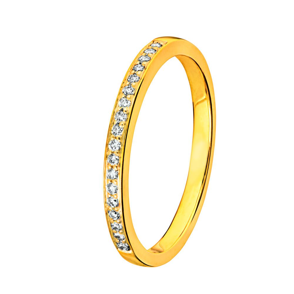 Story of Love timanttisormus 0,11ct