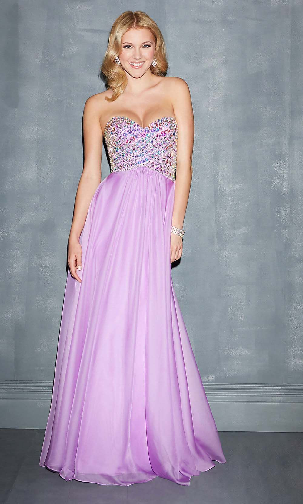 Outstanding Long Purple Prom Dresses Mold - All Wedding Dresses ...