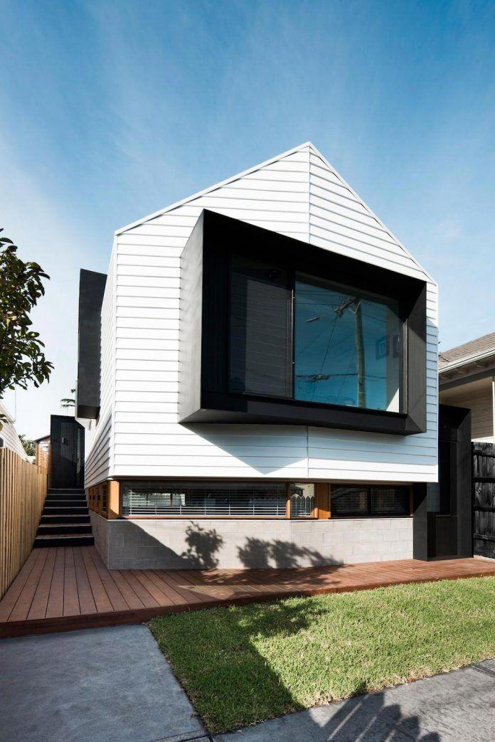 Datum House by FIGR Architecture & Design   A R C H I   Pinterest ...