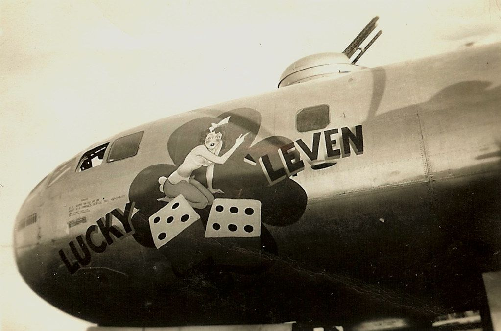 Risque Nose Art Nose Art Vintage Aircraft Aviation