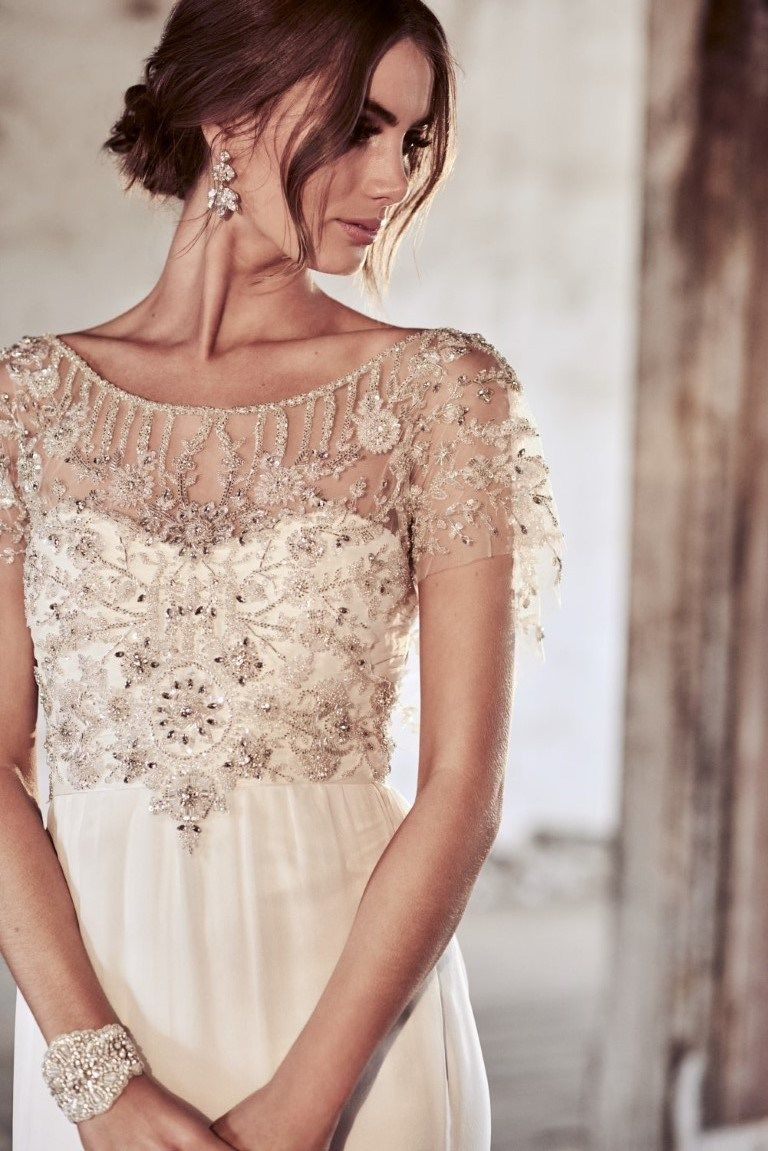 Donde comprar vestidos de boda madrid