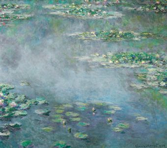 Claude-Monet-1840-1926-