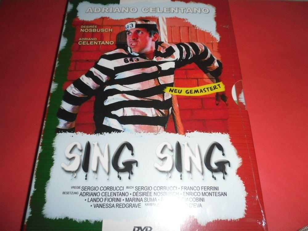Sing Sing  ( Neu Gemastert )   OVP/NEU