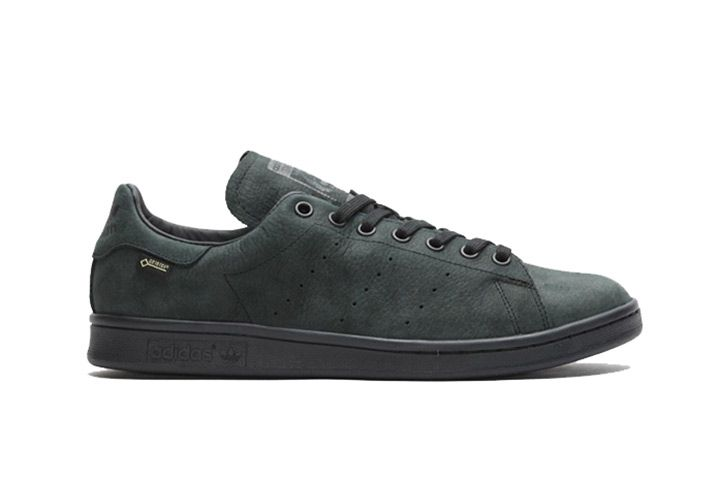 The Iconic Adidas Stan Smith Silhouette Gears up for the Frigid Weather  Ahead 5163ab597