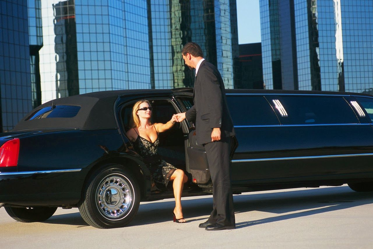 Limo Square A Good Limousine Service Airport limo