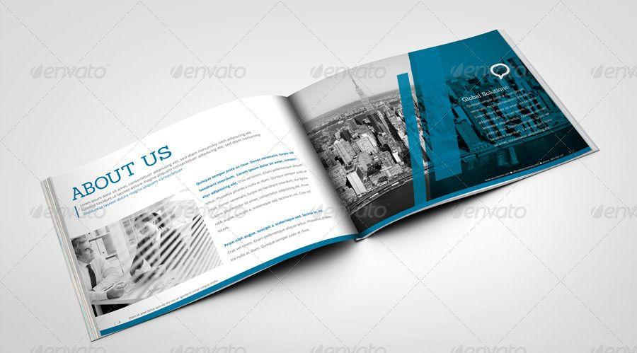 a5 brochure creative graphicriver graphic design publications