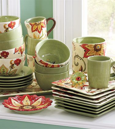 Dinnerware Carynthum Square & Dinnerware Carynthum Square | Kitchen Dinnerware | Pinterest ...
