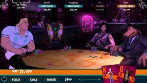 Poker full table set deuces wild casino poker free games
