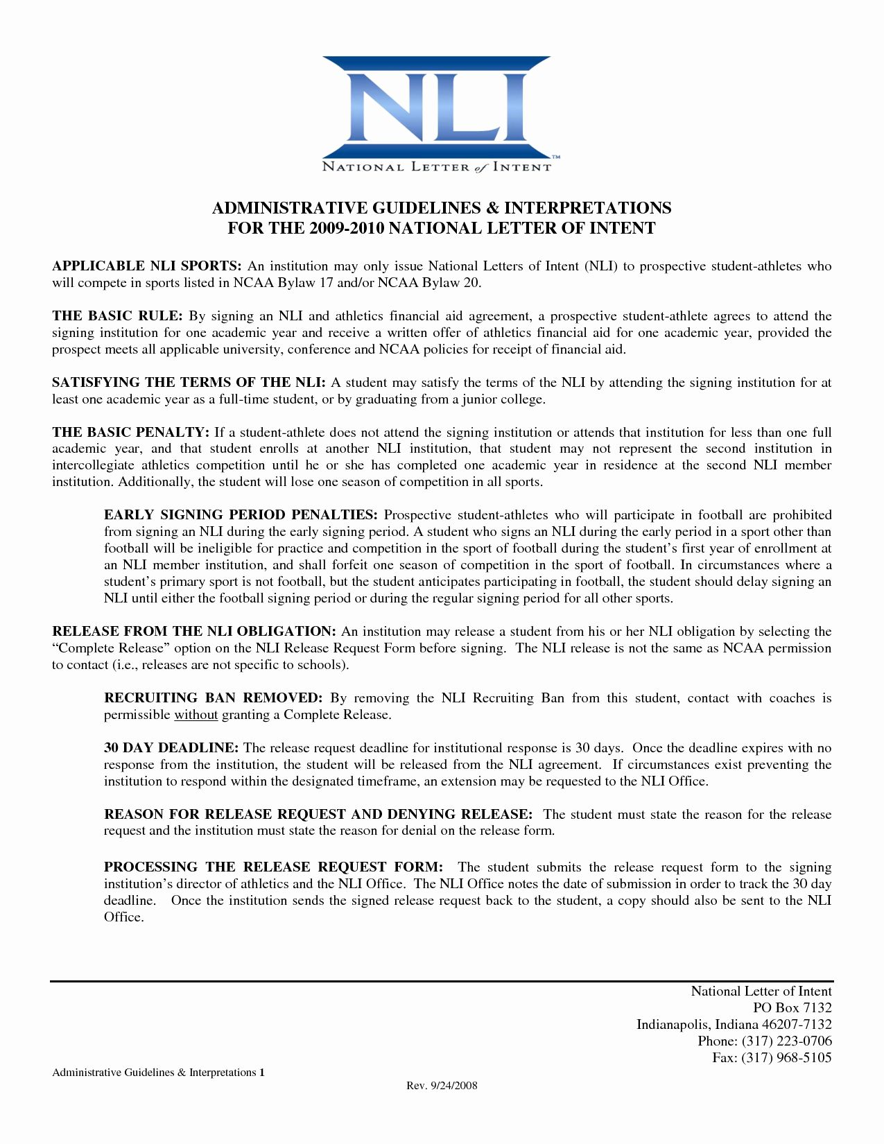 Letter Of Intent For Colleges Best Of Most Mon Questions From National Signing Day What Is Letter Example Letter Of Intent Lettering