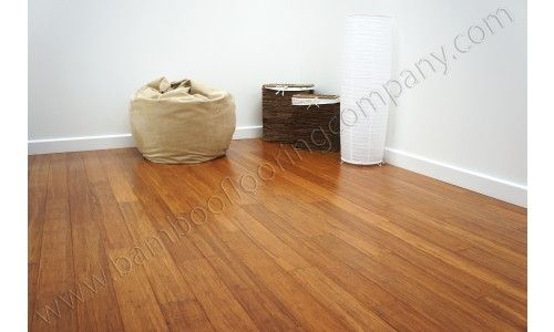 Solid Carbonised Strand Woven 96mm Bamboo Flooring 2 1m2