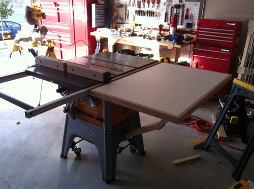 Ridgid r4512 ts shop built folding outfeed table router insert ridgid r4512 ts shop built folding outfeed table router insert by nwbusa keyboard keysfo Gallery