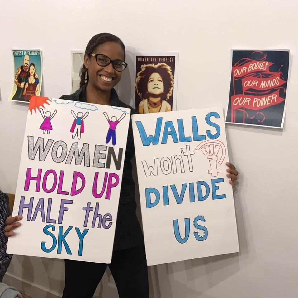 150+ Terrific Feminist Slogans for Your WomensMarch