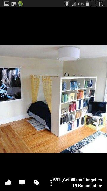 bildergebnis fr studio apartment - Wie Man Ein Kleines Studioapartment Einrichten Kann