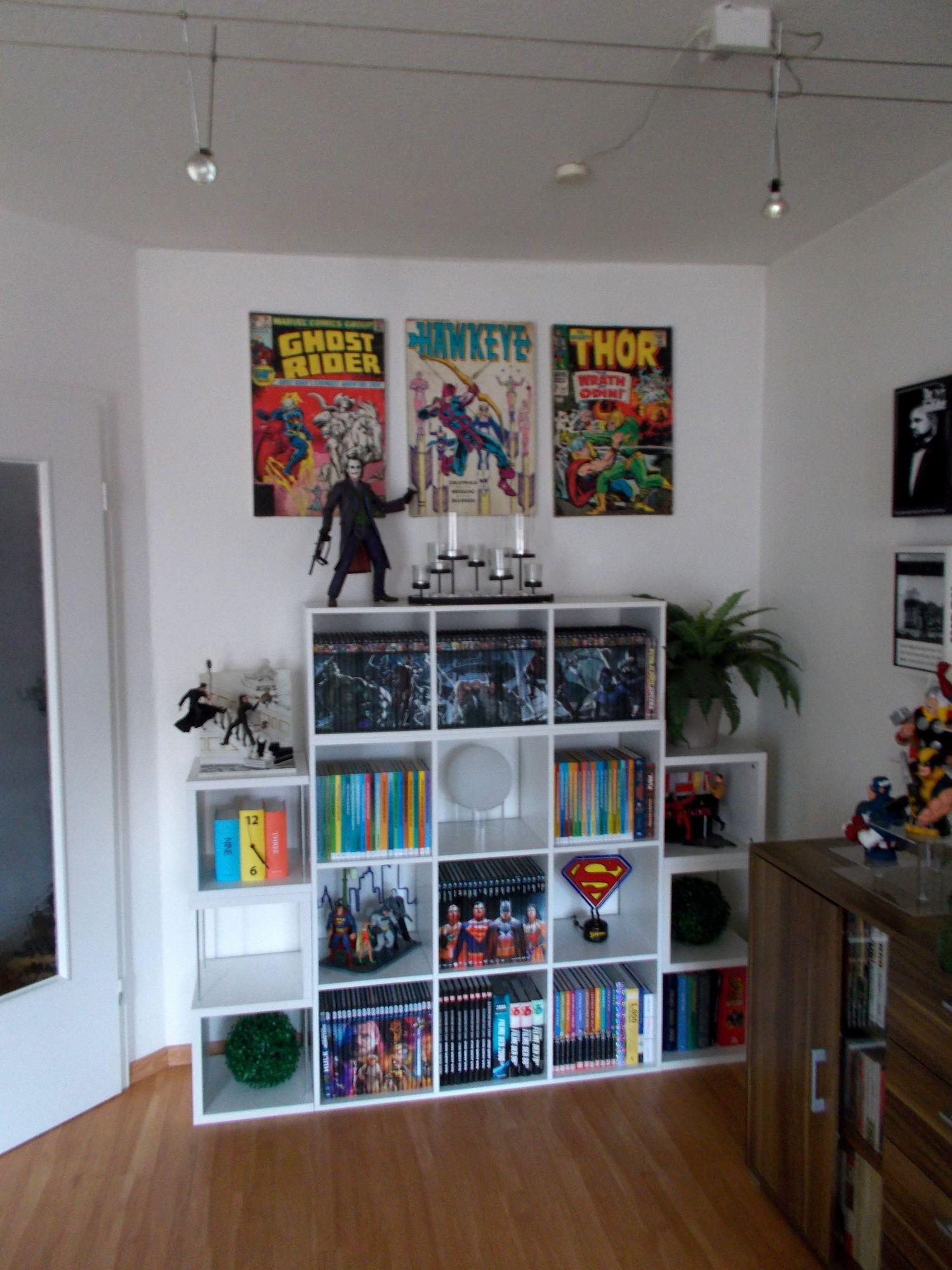 Https Www2 Pic Upload De Img 34276542 Dscn0090 Jpg First Apartment Decorating Nerd Bedroom Nerd Decor