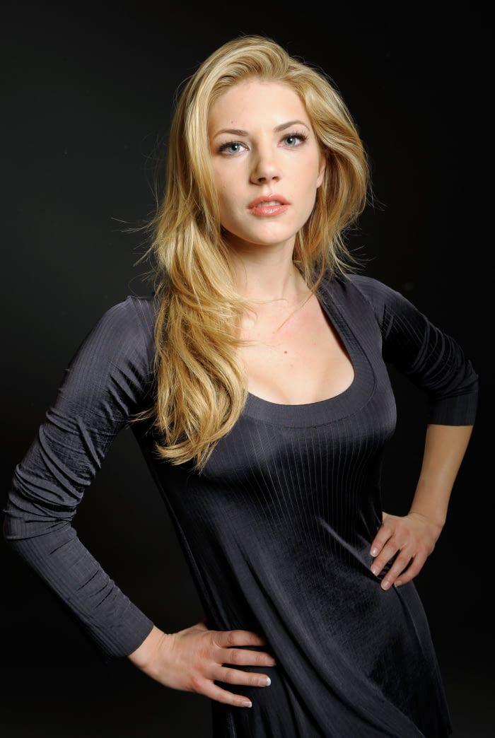 Photo of Katheryn Winnick