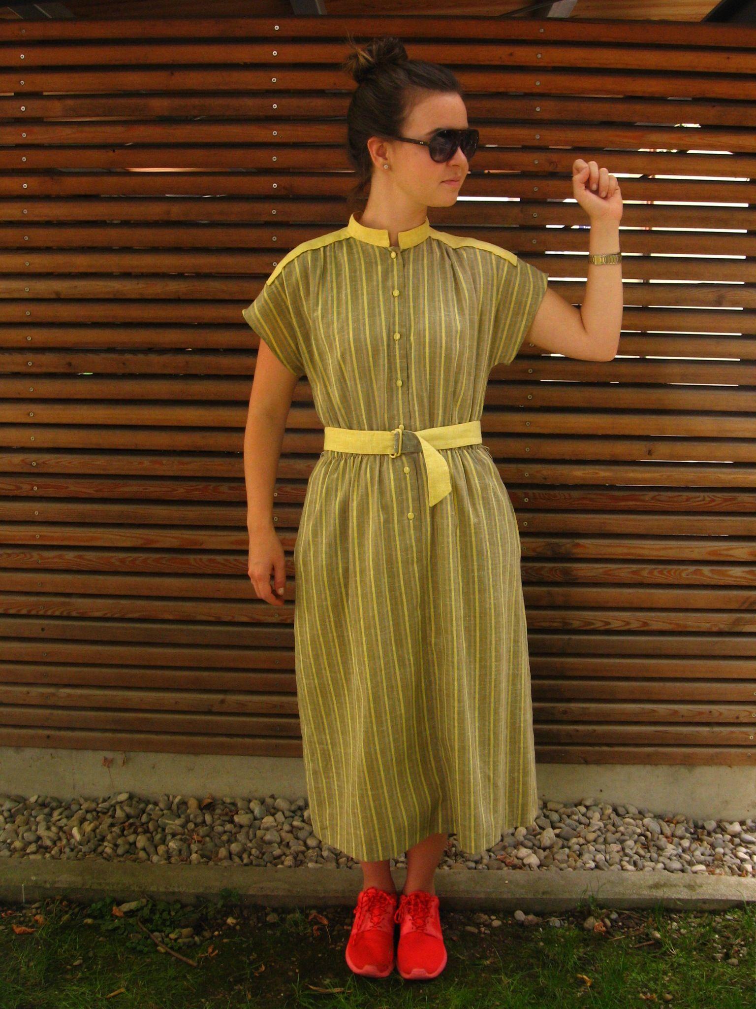 NICE DESIGN DRESS KLEID MODE FASHION GIRL HANDMADE - MAKE ...