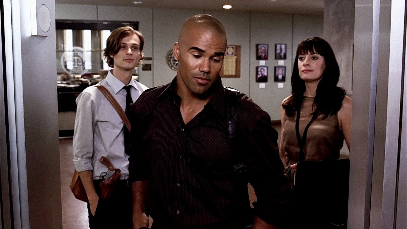 Pin By Relax On Criminal Minds