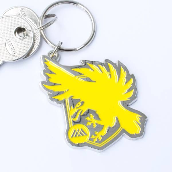 662fd03049c Destiny 2 Warlock Parade Crest Keychain   Keyring - Numskull ...