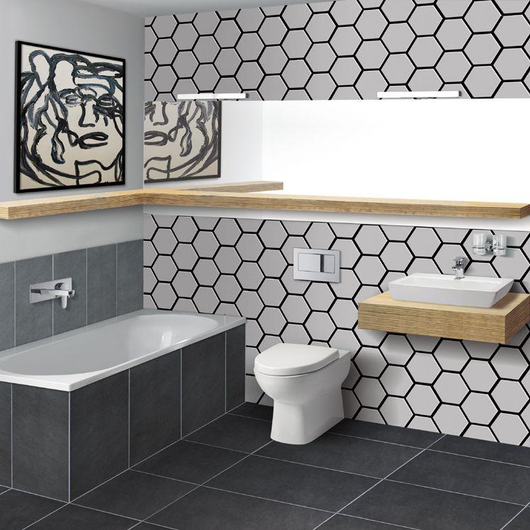 Kohler Panache floor mount pan   KOHLER   tapware & sanitaryware ...