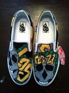 32f189223a Heart Vans Pinterest Custom ShoesAnd KewlI DWHIYE29