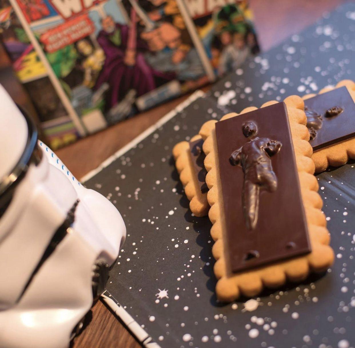 Disneyland Paris is Celebrating 'Star Wars' With a
