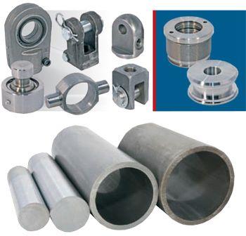 Pin by Hydraulic Cylinder on Hydraulic Cylinder Components
