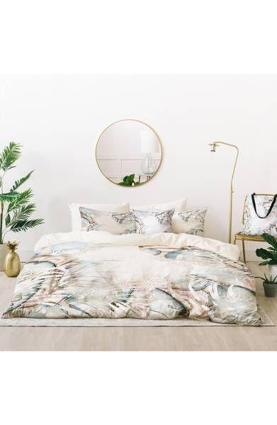 743220307398c Holli Zollinger Marrakeshi Bed in a Bag Duvet Cover