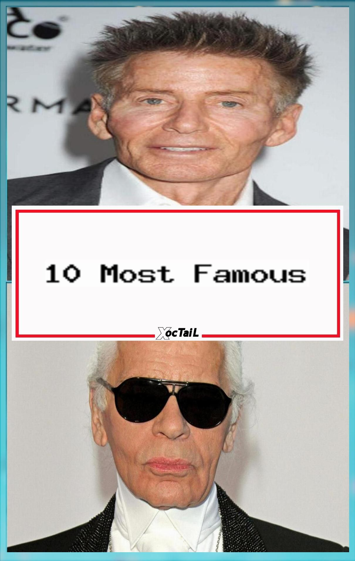 10 Most Famous Fashion Designers Of All Time Viral Journalist Designers Karl Lagerfeld Famous In 2020 Fashion Design Best Fashion Designers Fashion Designers Famous