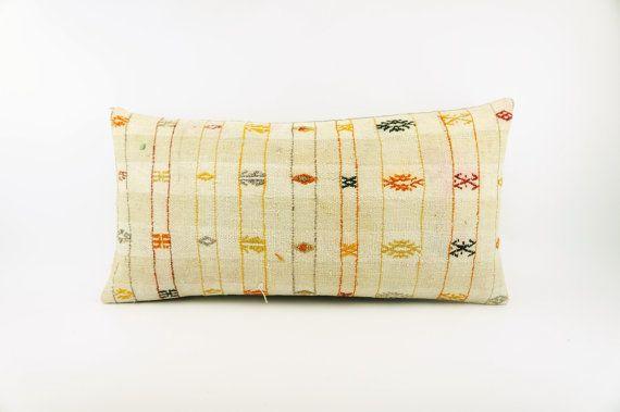 12x24 Ethnic decorative pillow cover  Striped by GalenUnique