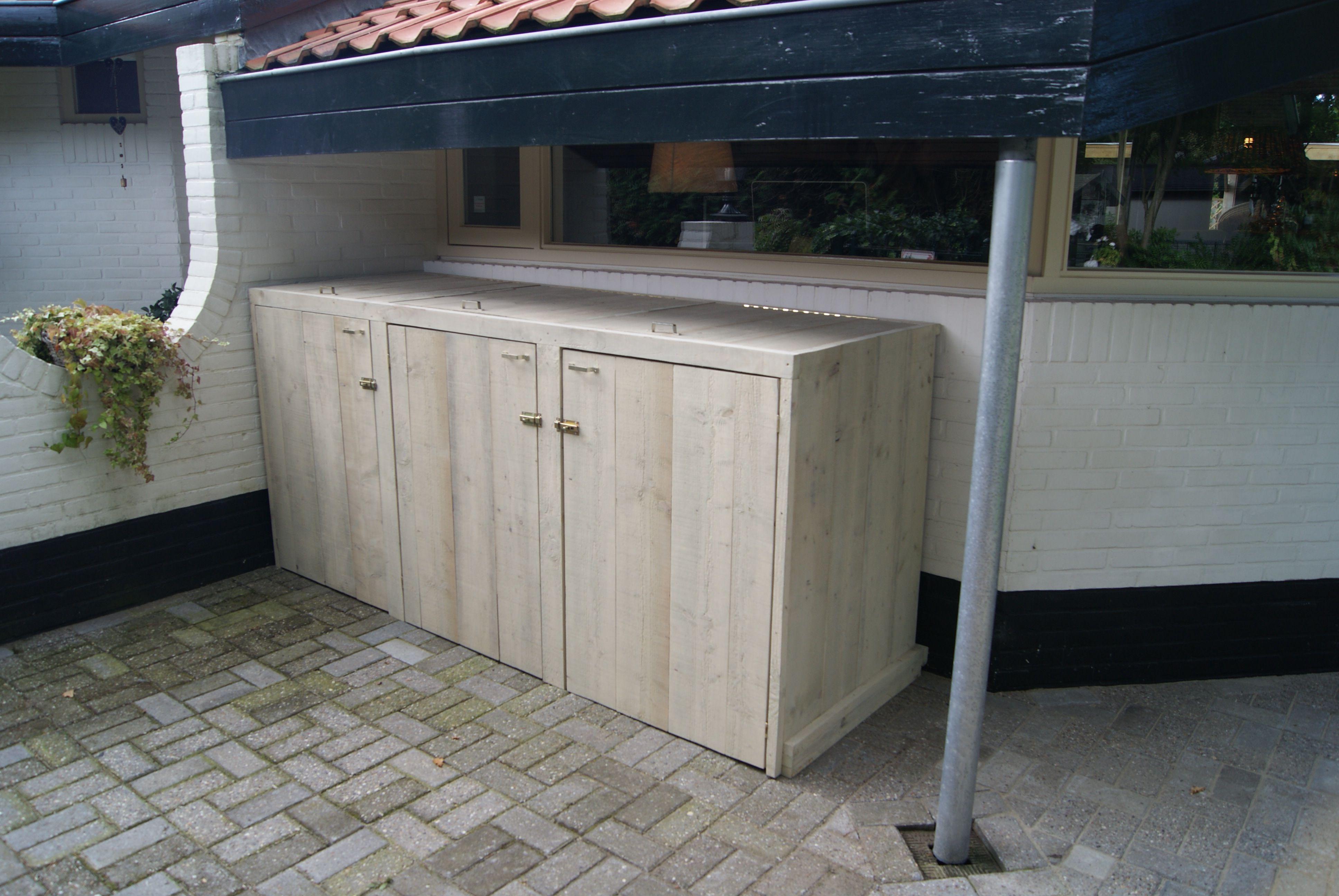 Container Ombouw Outdoors Tuin Tuin Ideeën En Tuin