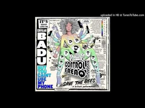 Erykah Badu - Hello ft. Andre 3000 - YouTube