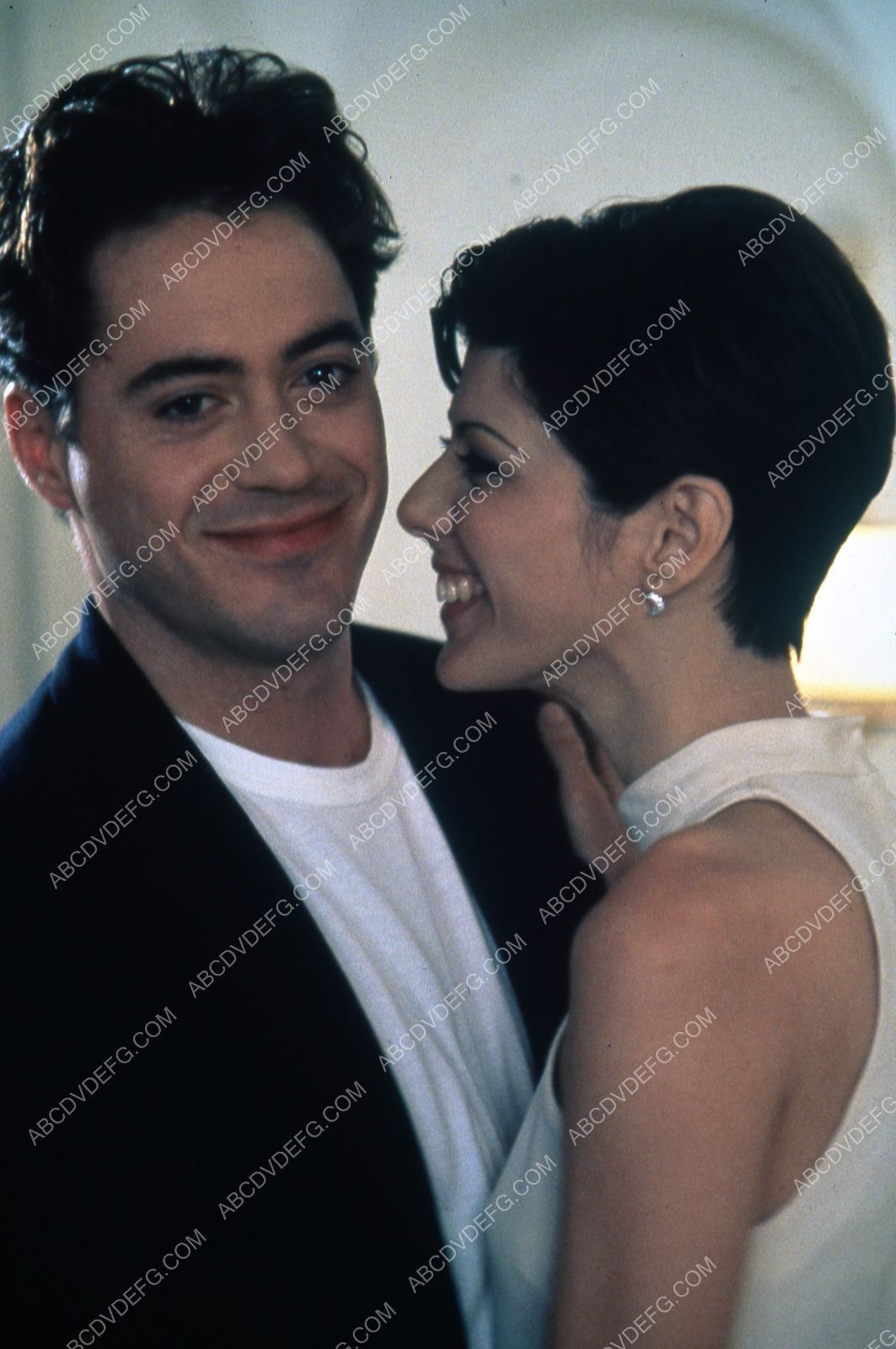 Marisa Tomei Robert Downey Jr Film Only You 35m 5956 Robert Downey Jr Downey Junior Robert Downey Jr Films