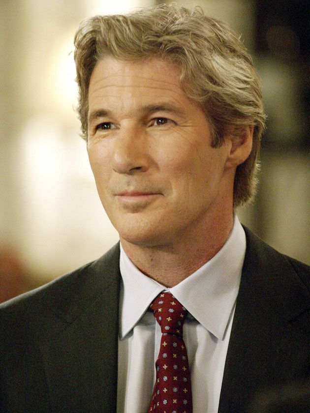 richard gere jennifer lopez