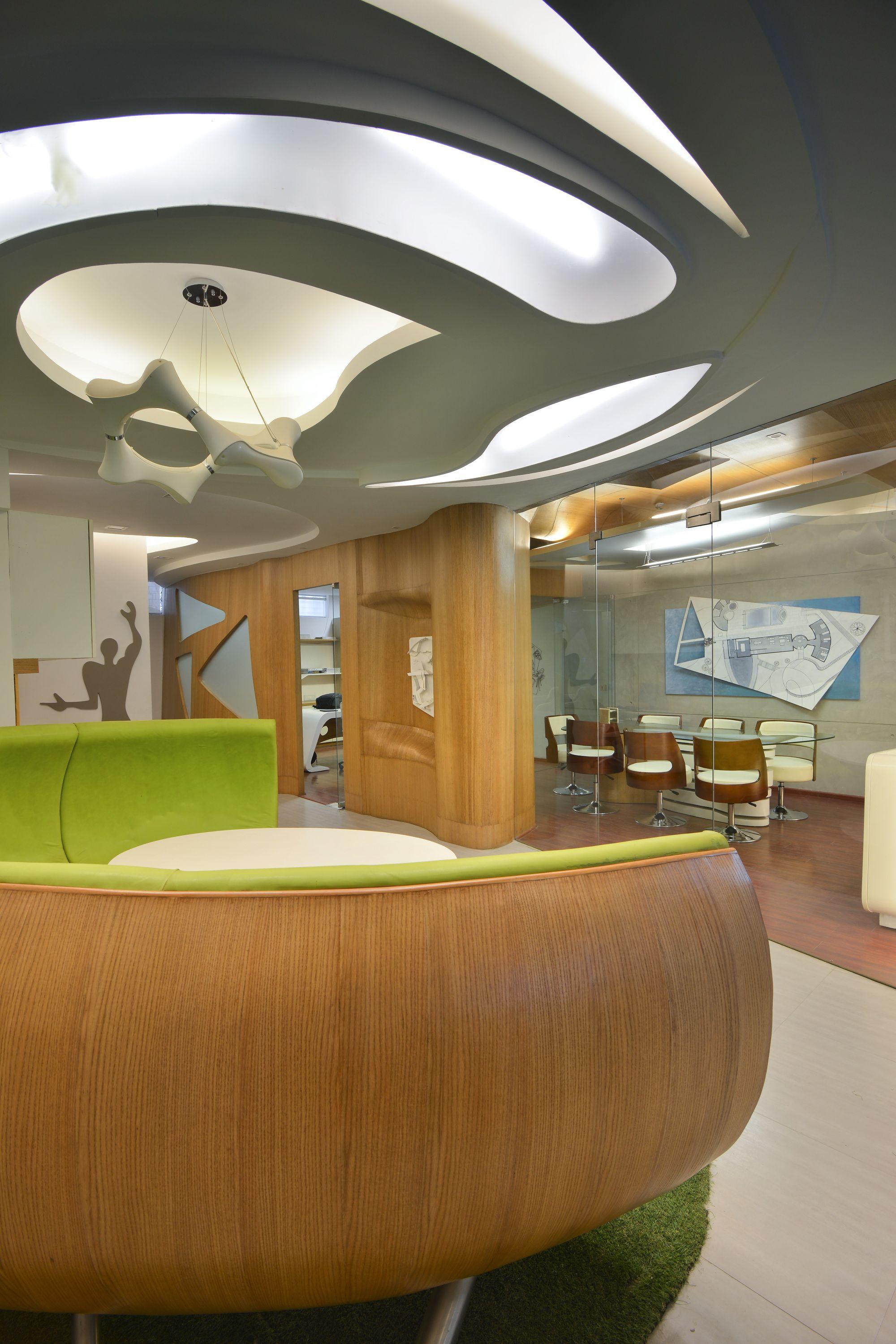 architects office interiors. Galería De Oficina Los Arquitectos / Spaces Architects@ka - 8. Interior Design OfficesInterior Architects Office Interiors O