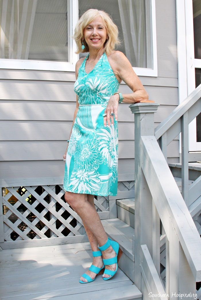 Fashion Over 50 Goodwill Dresses Pinterest Summer Dresses 50th And Summer