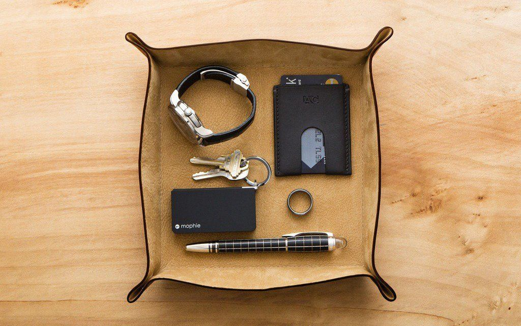 catch all featured in everyday carry edc is all about being
